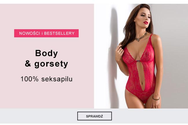 Body kobiece